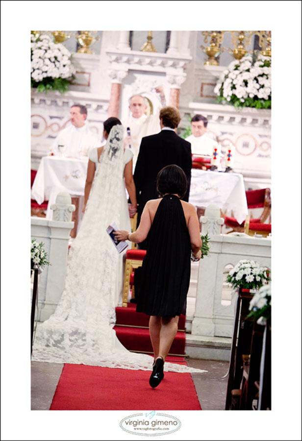 in zalacain boda diferente