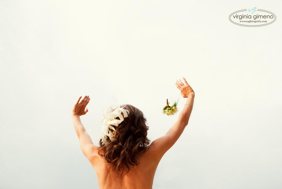 ramo novia catering senescal