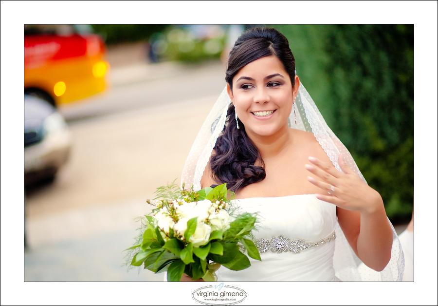 fotografia de boda el tomillar madrid