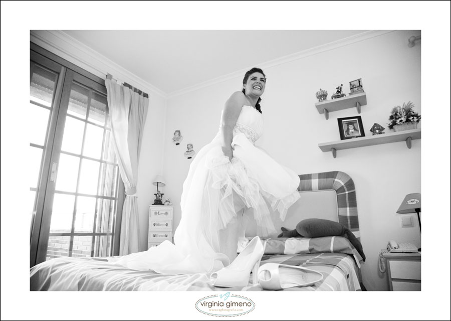 wedding photographers spain