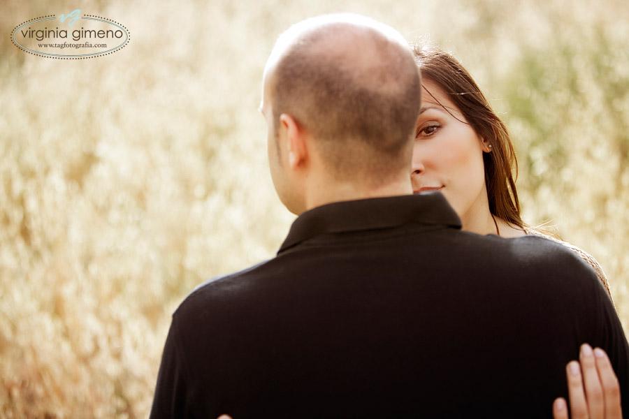 virginia gimeno reportaje bodas en españa