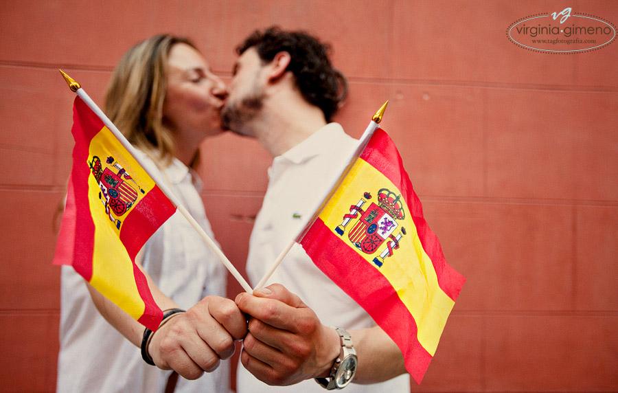 virginia gimeno wedding worldcup