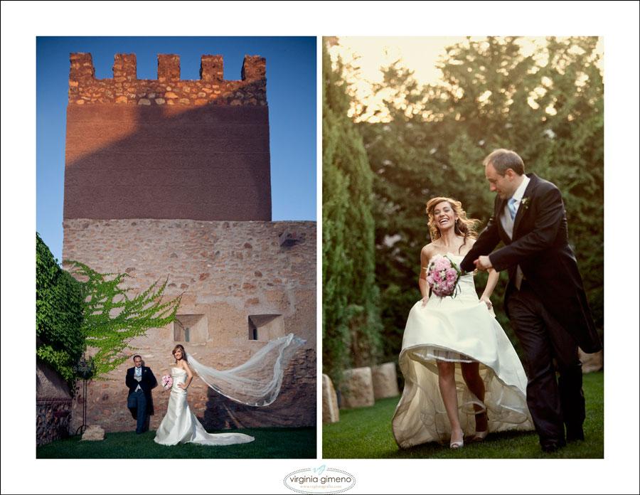 virginia gimeno wedding photographer  spain