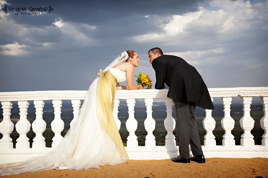 fotos boda pendolero