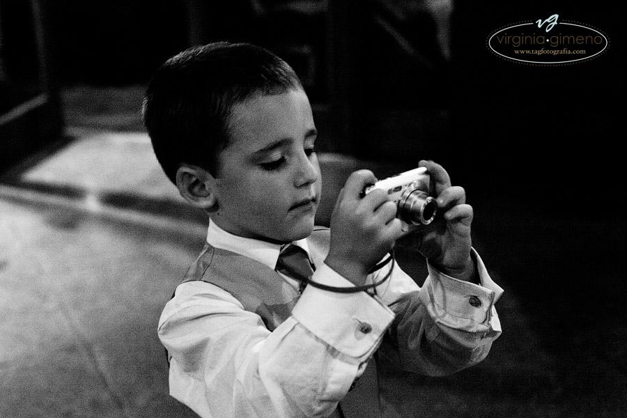 virginia gimeno fotografia momentos y estilo diferentes