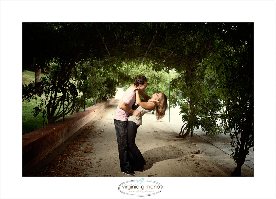reportaje boda y preboda novios