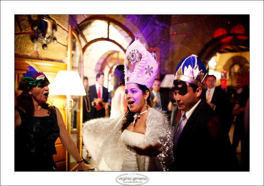fotografia de boda el tomillar