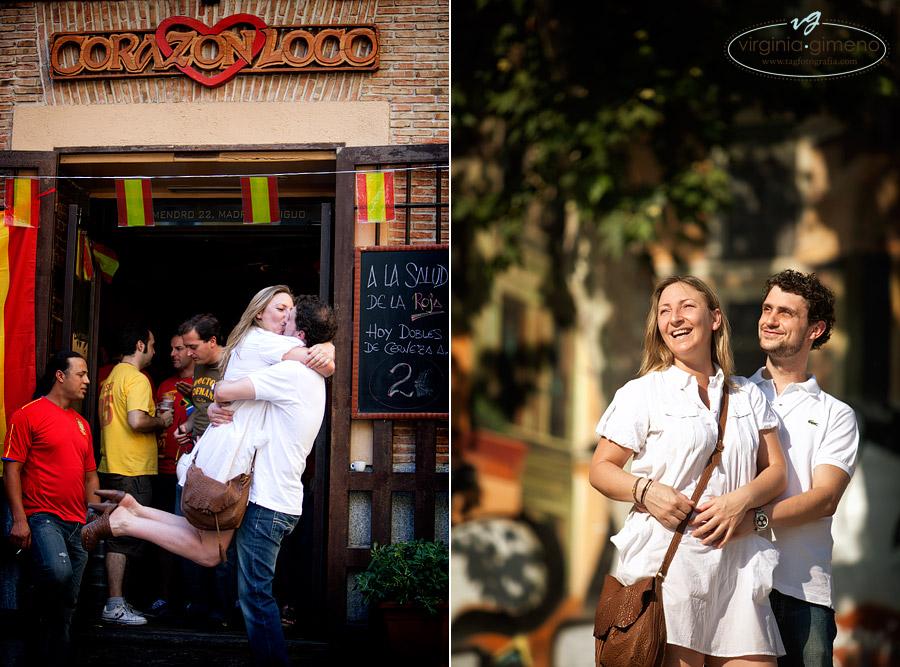 virginia gimeno imagenes bodas mundial