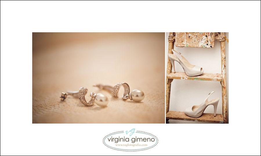 virginia gimeno boda en manzanares